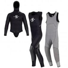 Scubapro wetsuit Classico 7 mm