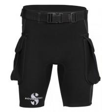 Scubapro Hybrid Cargo 1 mm shorts