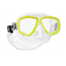 Scubapro Ecco mask