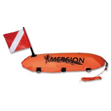 Imersion Torpedo Float Double Bladder