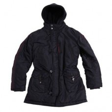 Alpha Industries Cobbs II Lady Black