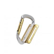 Belt carabiner