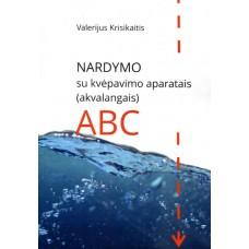 Nardymo su kvėpavimo aparatais (akvalangais) ABC