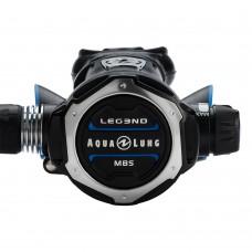 Aqualung scuba regulator Leg3nd MBS