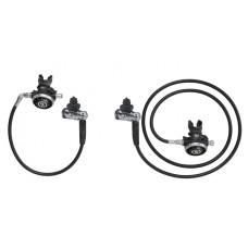 MK 19 EVO + G260 regulator cold water kit