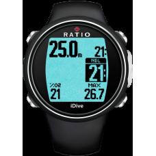 Ratio iDive Easy - Sport edition dive computer