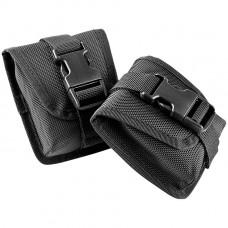 Scubapro X-Tek Counterweight Pockets