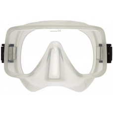 Scubapro Frameless Gorilla Clear mask