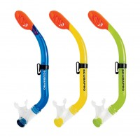 Scubapro Mini Dry child snorkel