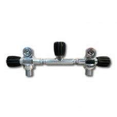 Complete manifold for twin 232 bar 15L
