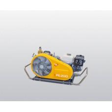 BAUER PE-TE / PE-TB compressors