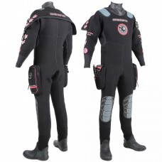 Northern Diver Divemaster drysuit
