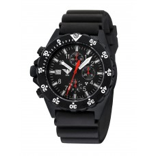KHS Shooter Chronograph watch