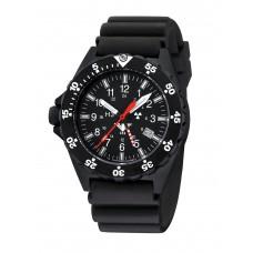 KHS Shooter GMT watch