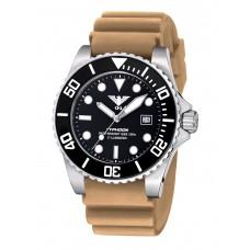 KHS Typhoon Steel watch