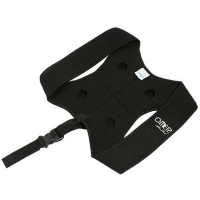 Omer weight vest by Marco Bardi