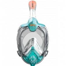 Seac Sub Libera full face mask