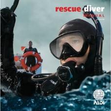 PADI Rescue diver manual (english)