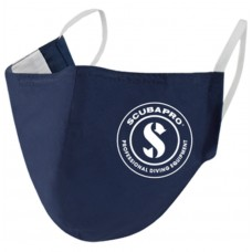 Scubapro Protective Face Mask with logo