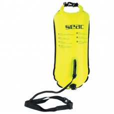 Swimmers Safety Buoy with inside pocket Seac Sub