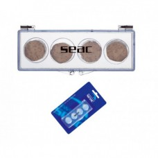 Seac Sub Putty Ear plugs