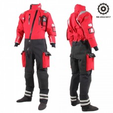Transit and surface rescue suit SOLAS