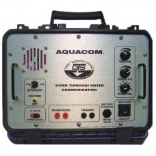OTS Aquacom STX-101 4 channel 5W station
