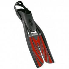 Scubapro Twin Jet Max red