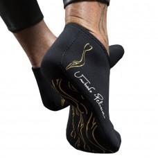 Omer UP-N1 short socks 1,5mm