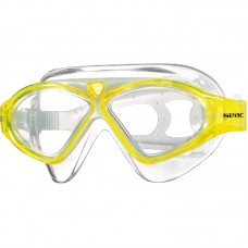 Seac Sub Vision HD junior swimming goggles for kids