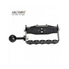 ARCHON Z10 Gopro Mounting Bracket